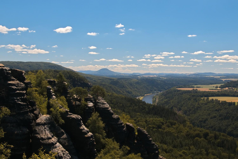 Landschaftsblick 1