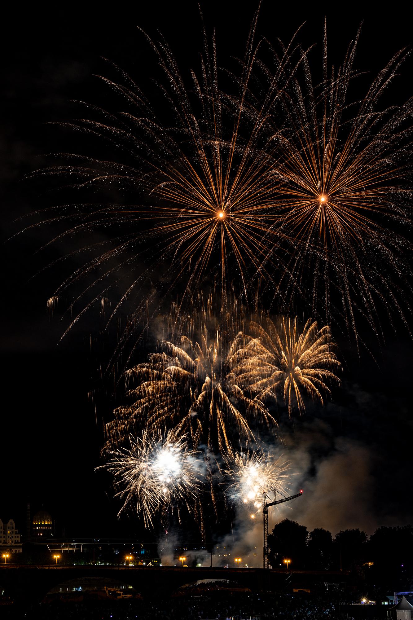 Feuerwerk Stadtfest 4